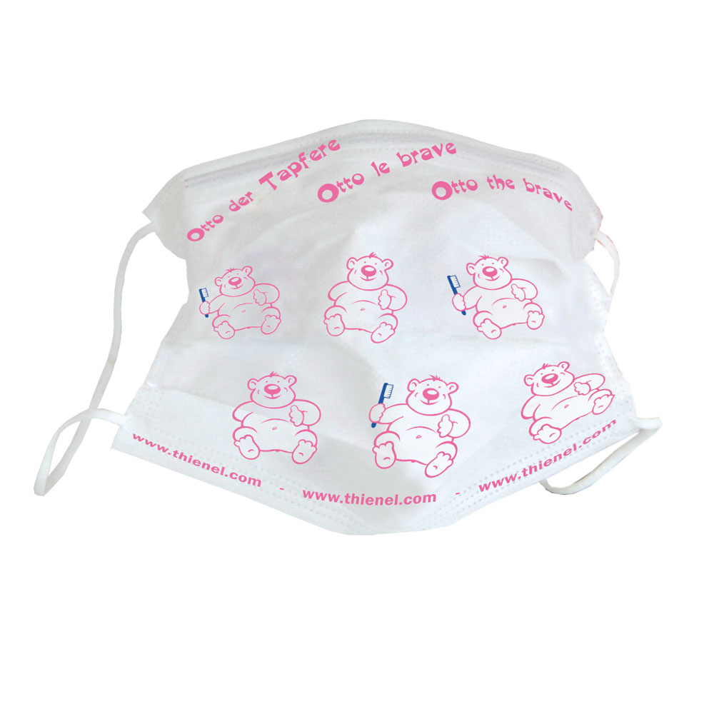 otto surgical mask